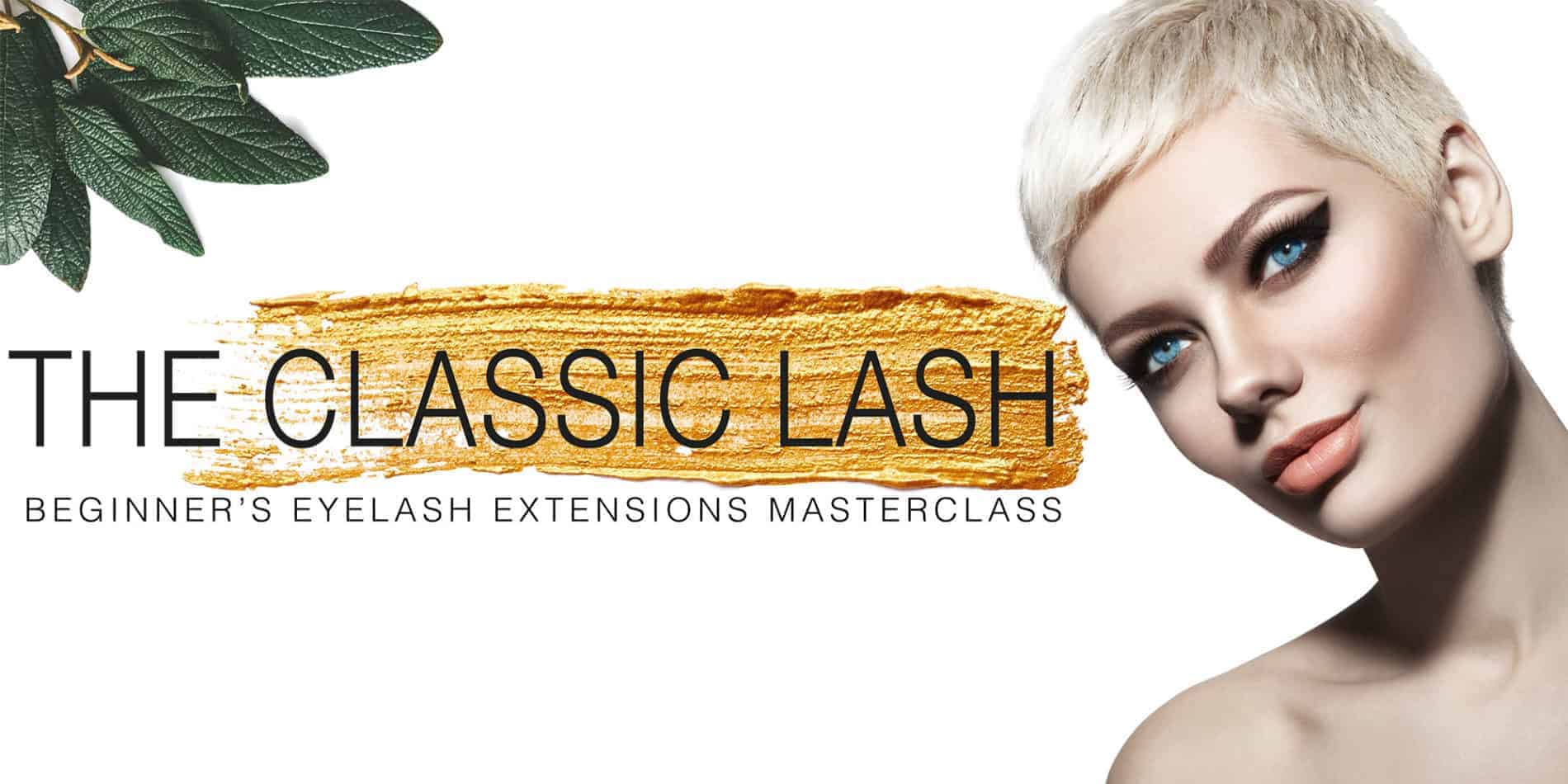 Eyelash Extension Training and Certification Classes